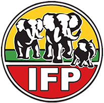 Logo for the Inkatha Freedom Party
